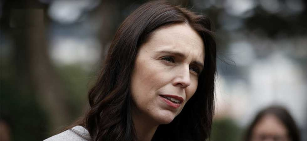 New Zealand Prime Minister Jacinda Ardern was among the 30 recipients of the manifesto.