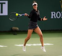 Canadian teen Andreescu to face Kerber in Indian Wells WTA final