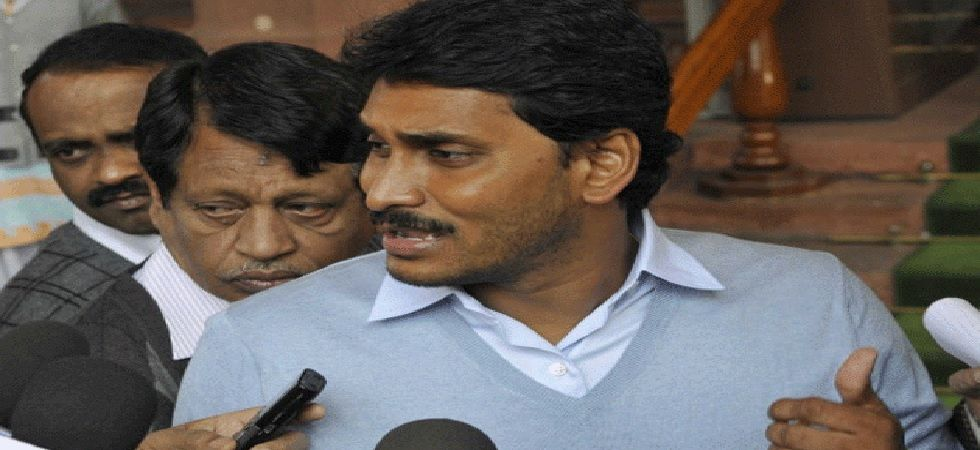 Andhra Pradesh Assembly Elections: Complete list of 175 YSR Congress