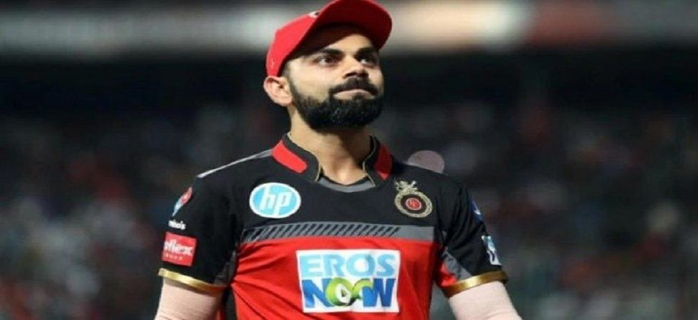 Virat Kohli along with other big names of International cricket would look to put their best foot forward (Image Credit: Twitter)