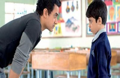 Darsheel Safary on Aamir Khan: Last time he left me I was this 10-year-old naughty, mischievous kid