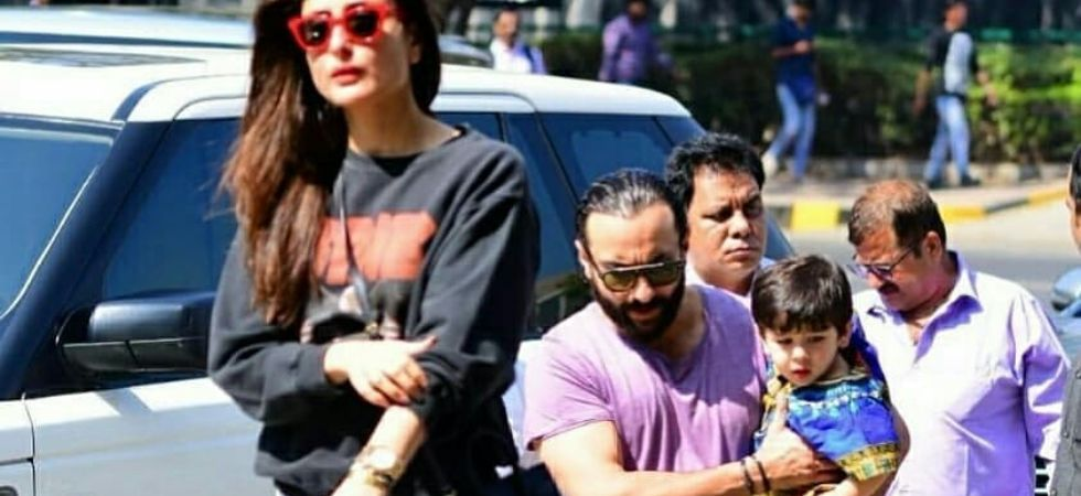Kareena Kapoor Khan gives befitting reply to trolls for stating that Taimur is dying of hunger.