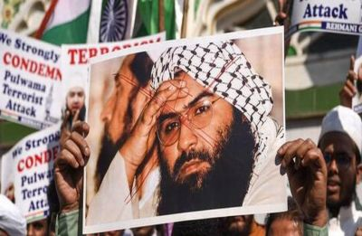 Understand India's concerns, issue will be resolved: China on blacklisting Masood Azhar in UN