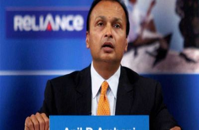 Anil Ambani's Reliance Communications pays Rs 458.77 crore to Ericsson: Sources