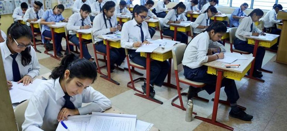CBSE makes sports period compulsory for classes 1 to 8 from April 2019. (File Photo)