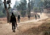 Six CRPF jawans injured in IED blast during encounter with Maoists in Chhattisgarh's Dantewada