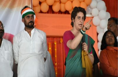 Priyanka Gandhi Vadra not to be allowed inside Kashi Vishwanath temple, here is why