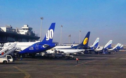Indian Air Force jet snag on Pune airport runway affects 16 flights