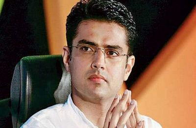 Sachin Pilot expresses confidence over Congress' victorious performance for Lok Sabha polls in Rajasthan