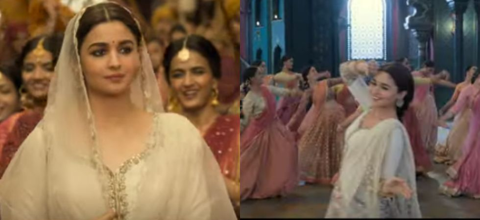 The first song from Abhishek Varman's period drama, Kalank is finally out.