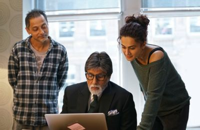 Badla box office collection: Sujoy Ghosh beats his own record of Kahaani, earns Rs 18.70 crore on tenth day