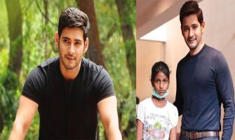 When Mahesh Babu meets his fan girl battling cancer