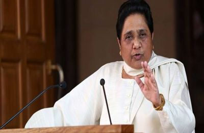 'Don't create confusion': Mayawati tells Congress on its 7-seat offer, Akhilesh backs her