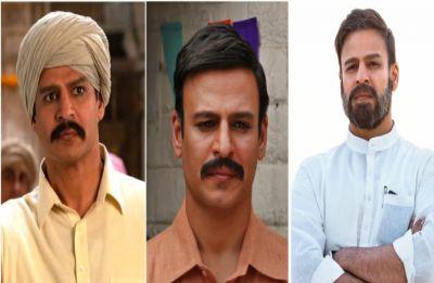 Check out: Vivek Oberoi's different looks in PM Narendra Modi's upcoming biopic