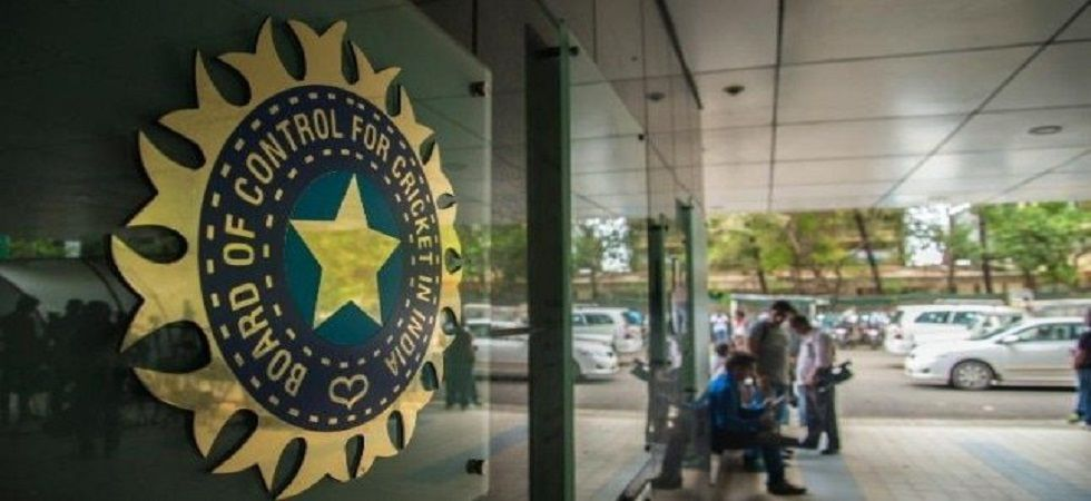 The BCCI decided to come under NADA with a rider that its own chaperons will be collecting the urine samples and it will be handed over to the NADA. (Image credit: Twitter)