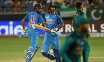 India-Pakistan bound by ICC agreement, foresee no boycott threat for World Cup: Dave Richardson