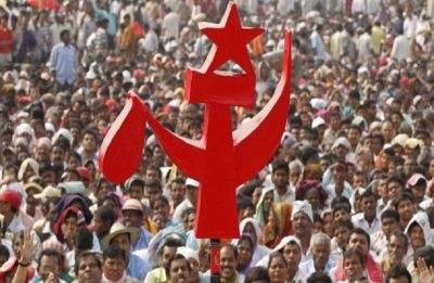 Left Front announces second list for Bengal, leaves Congress party's 4 winning seats