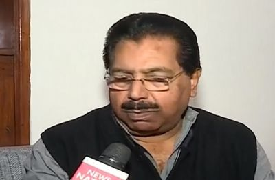 Tussle in Delhi Congress over alliance with AAP as PC Chacko differs with Sheila Dikshit