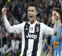 Cristiano Ronaldo to be investigated for 'provocative' celebration against Atletico Madrid