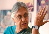 Sheila Dikshit writes to Rahul Gandhi over alliance with AAP