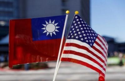 In rebuke to China, US, Taiwan to hold talks in September this year