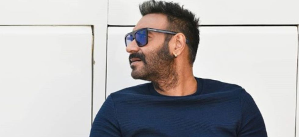 Ajay Devgn to play gutsy IAF Wing Commander in upcoming war film (Instagram)