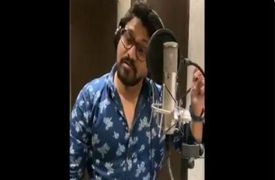 Babul Supriyo gets EC notice over BJP's campaign song