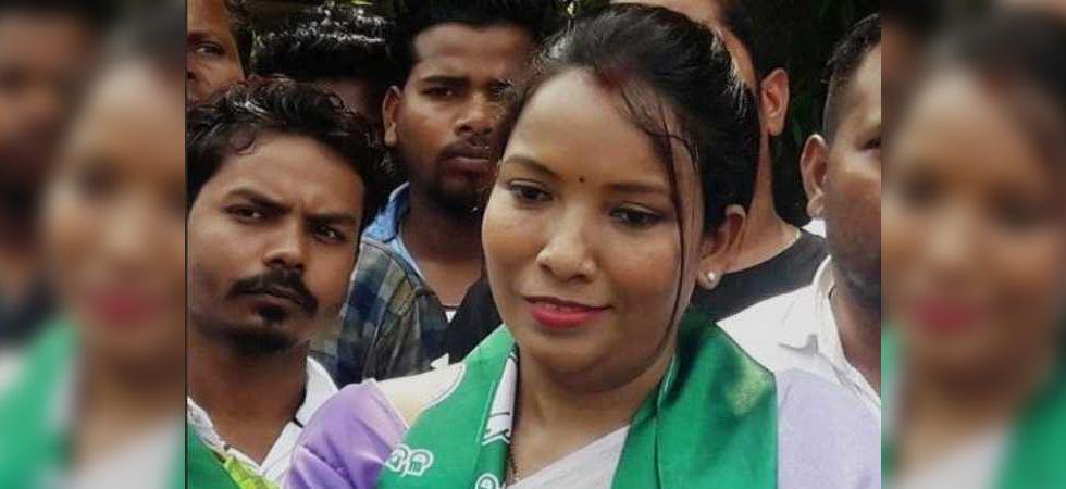 Sunita Biswal (File Photo)
