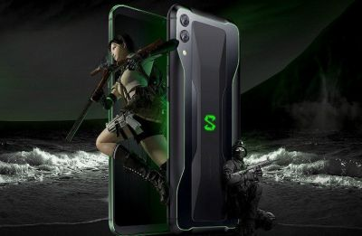 Xiaomi Black Shark 2 gaming smartphone with 12GB RAM launched, know more