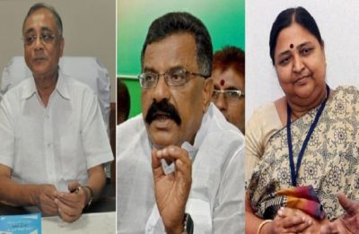 3 ex-union ministers from Congress figure in TDP candidates list for LS polls in Andhra Pradesh