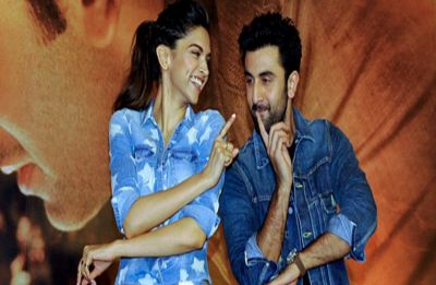 Deepika Padukone and ex-Ranbir Kapoor dance to Ranveer Singh's Simmba song, watch VIDEO