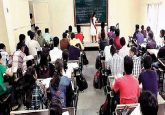 AICTE allots 25 marks to students feedback for assessment of teachers performance