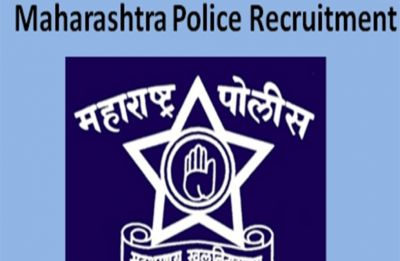 Maharashtra Police Sub-Inspector Group B Services Recruitment written exam result out