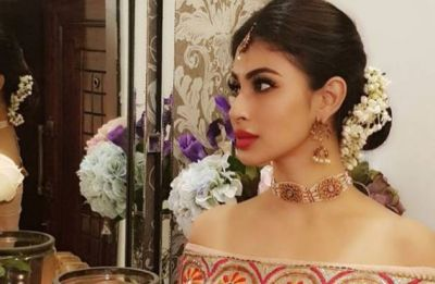 Mouni Roy's role in THIS Balaji Telefilms soap helped her bag role of main villain in Amitabh starrer Brahmastra