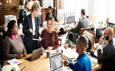 Inclusive work place boosts innovation, trust among employees: Study