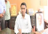 Pramod Sawant takes charge as new Goa CM, says will go for floor test on Wednesday