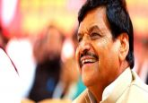 Shivpal Yadav to challenge Akshay Yadav for Firozabad seat, forges alliance with Peace Party