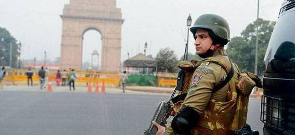 Delhi On High Alert: Terrorists disguised as Holi revellers on police radar, extra security at sensitive locations