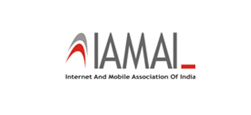 IAMAI will act as the liaison between the social media firms and the Election Commission of India. (Image Credit: ANI)