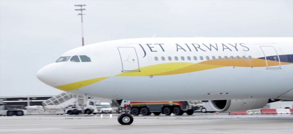 Jet Airways is on 'verge of collapse', says pilots' union (File Photo)