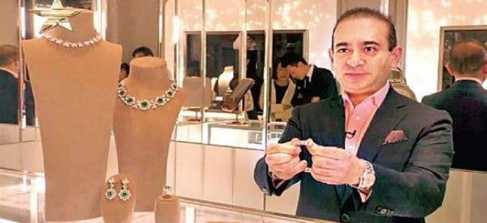 Fugitive diamantaire Nirav Modi. (PTI/file)