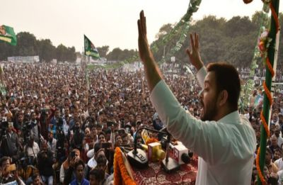 All is well, says Tejashwi Yadav amid reports of tension with Congress over seat-sharing formula