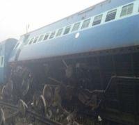 Himalayan Queen Express derails near Panipat, railways rescue team rushes spot
