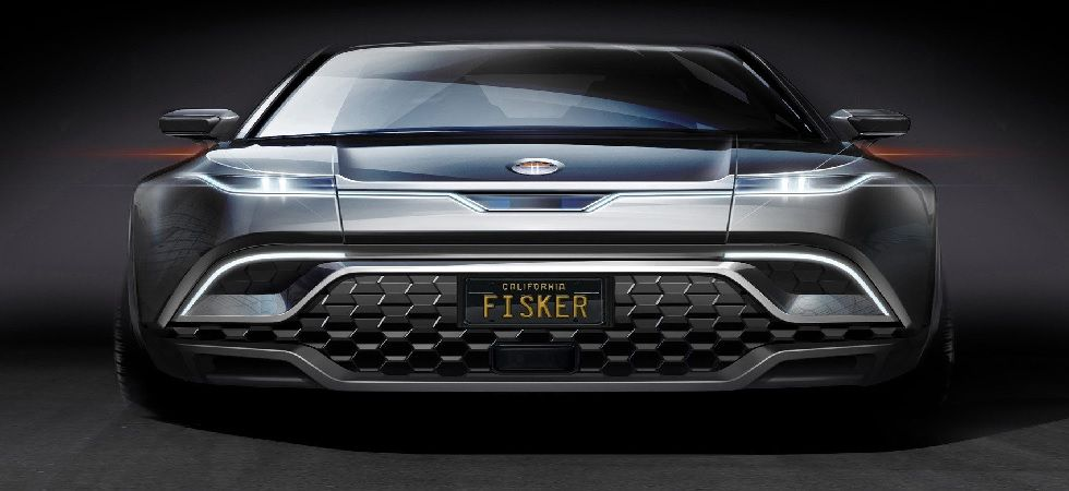 Fisker, the electric car brand which was an early rival to Tesla, announced it would produce a new sports utility vehicle priced below USD 40,000 (Photo: Twitter@CARmagazine)