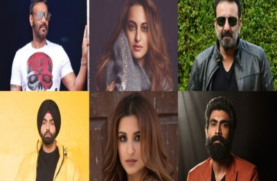 Sanjay Dutt, Sonakshi Sinha, Parineeti Chopra, Rana Duggubati join Ajay Devgn in Bhuj: The Pride of India