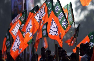 BJP finalises seat-sharing pact in Kerala, to fight in 14 Lok Sabha seats