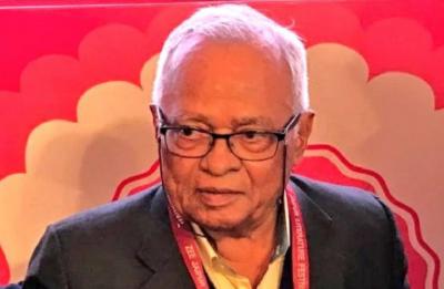 Captain Mohan Narayan Rao Samant, Maha Vir Chakra awardee, passes away