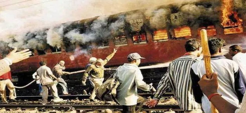 2002 Godhra train carnage (File Photo)
