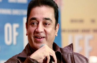 Retired judge, former IPS officer in first list of Kamal Haasan's party