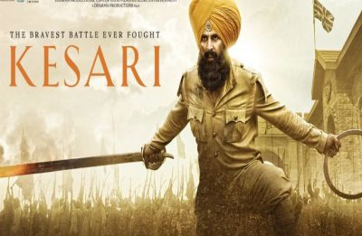 Post Kesari, Akshay Kumar wants Battle of Saragarhi to be added to history books